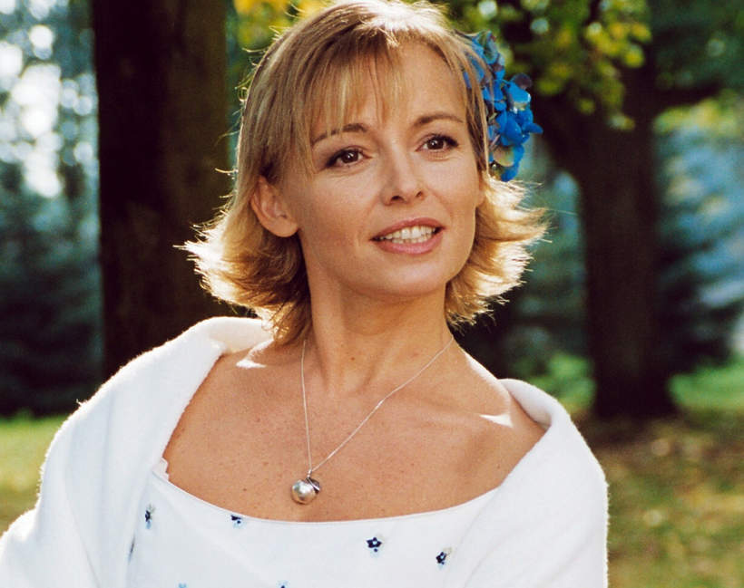 Katarzyna Chrzanowska, 2001