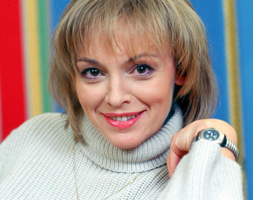 Katarzyna Chrzanowska, romans z Lindą