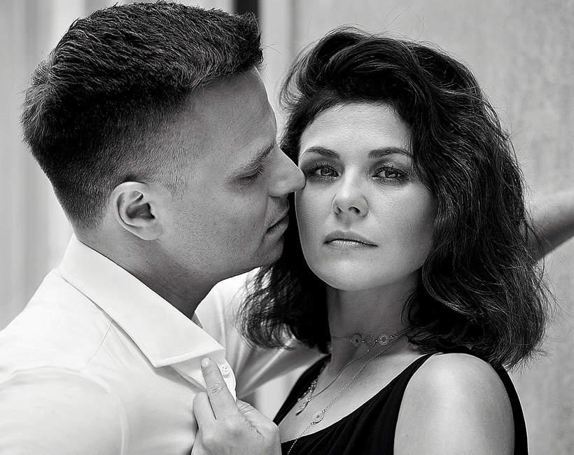 Katarzyna Cichopek, Marcin Hakiel, Viva! 18/2018