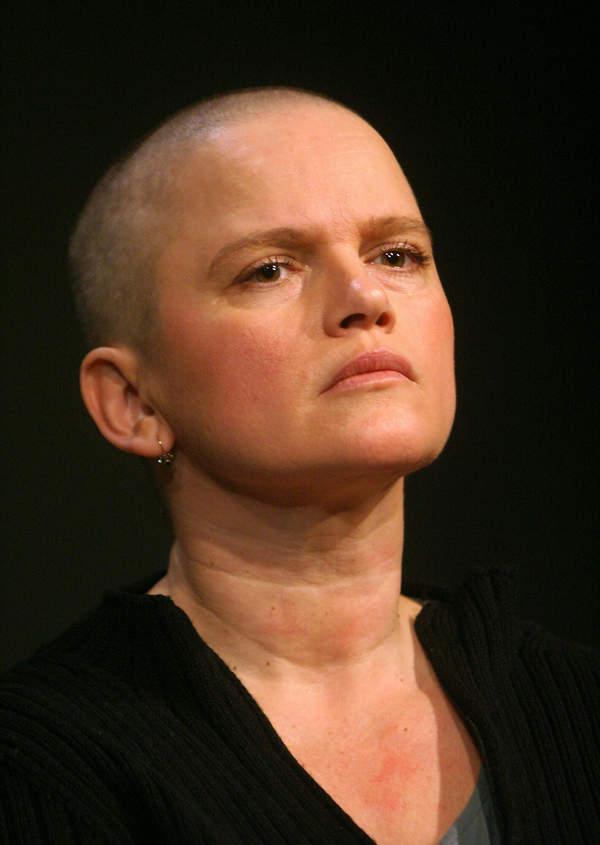 Katarzyna Figura łysa