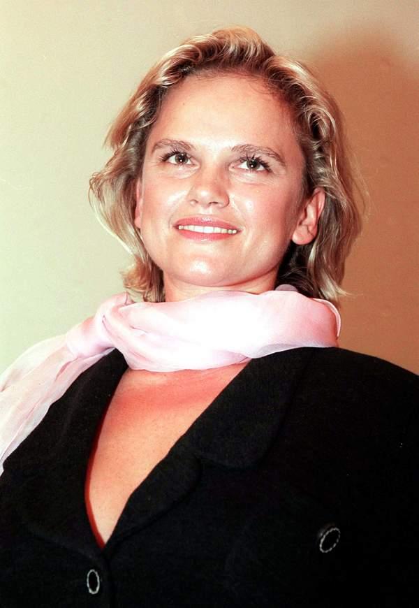 Katarzyna Figura młoda