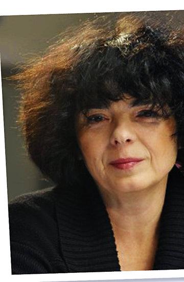 Katarzyna Grochola metamorfoza