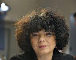 Katarzyna Grochola w 2009 roku