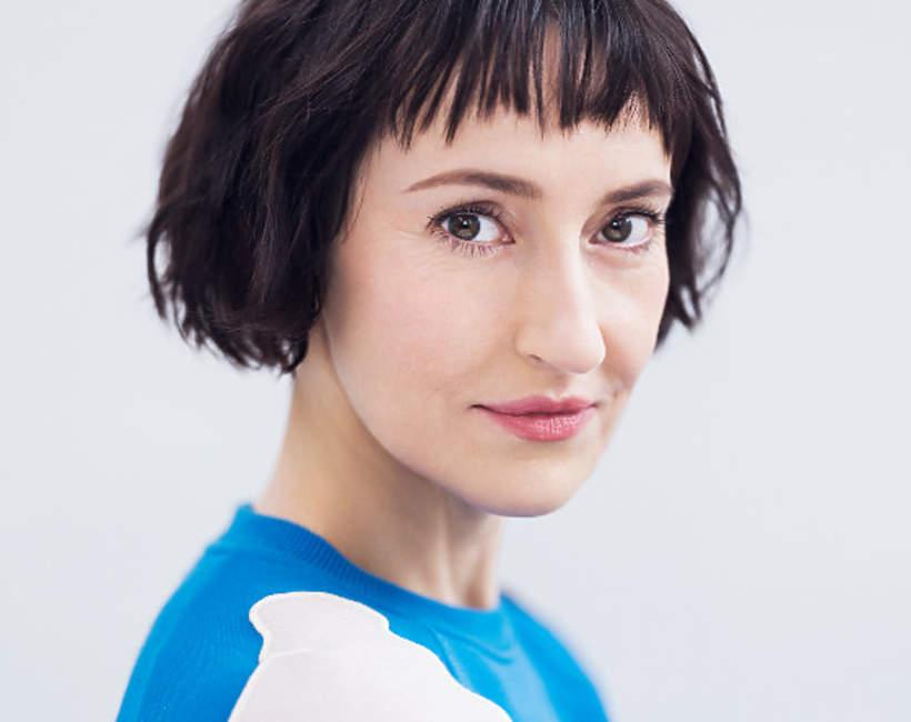 Katarzyna Groniec, NIE WYKORZYSTYWAĆ PONOWNIE