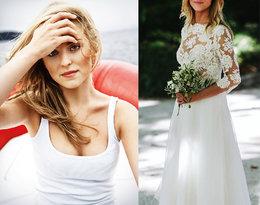 Kasia Tusk wystawiła na WOŚP swoją suknię ślubną i zdradziła, że... kreacja ma już 5 lat!