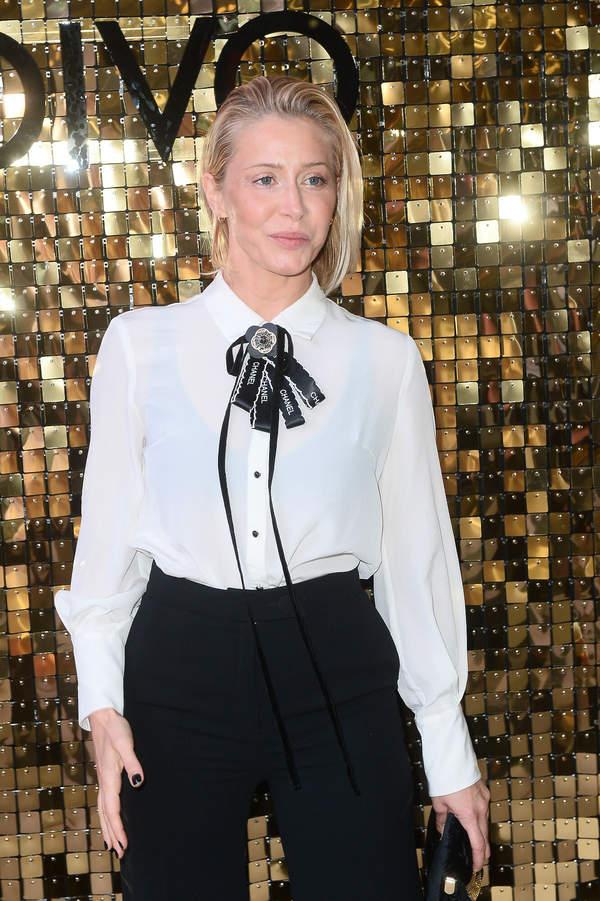Katarzyna Warnke, 2020 rok