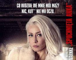 Katarzyna Warnke, Film Patryka Vegi, Kobiety Mafii