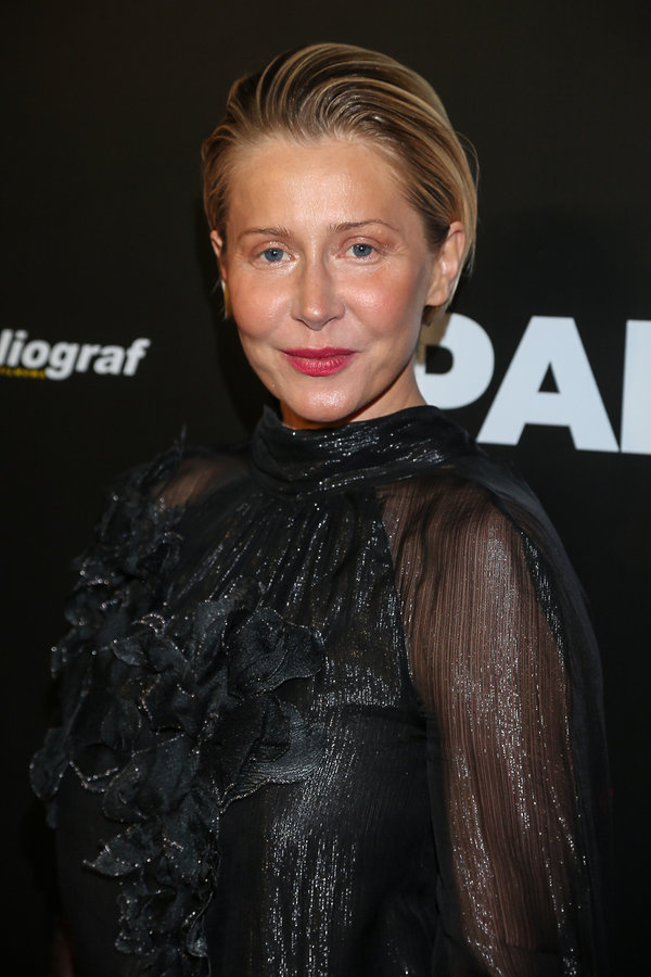 Katarzyna Warnke, Kasia Warnke