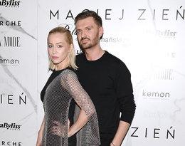 Katarzyna Warnke, Maciej Zień