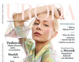 Katarzyna Warnke, Uroda Życia, kwiecień 2018