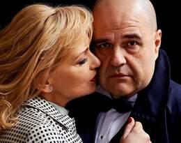Katarzyna i Cezary Żakowie są razem już od 36 lat. Oto historia ich miłości