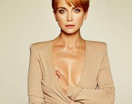 Katarzyna Zielińska upodobniła się do popularnej, amerykańskiej piosenkarki!