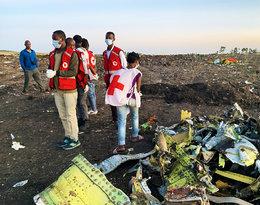 Katastrofa samolotu w Etiopii! Nie żyje ponad 150 osób!