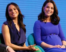 To potwierdzenie, że księżna Kate i Meghan Markle za sobą nie przepadają?!