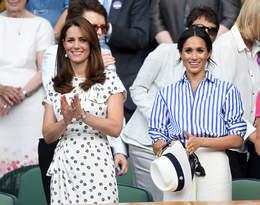 Wielka Brytania. Czy Kate i Meghan poprawiały swoją urodę?