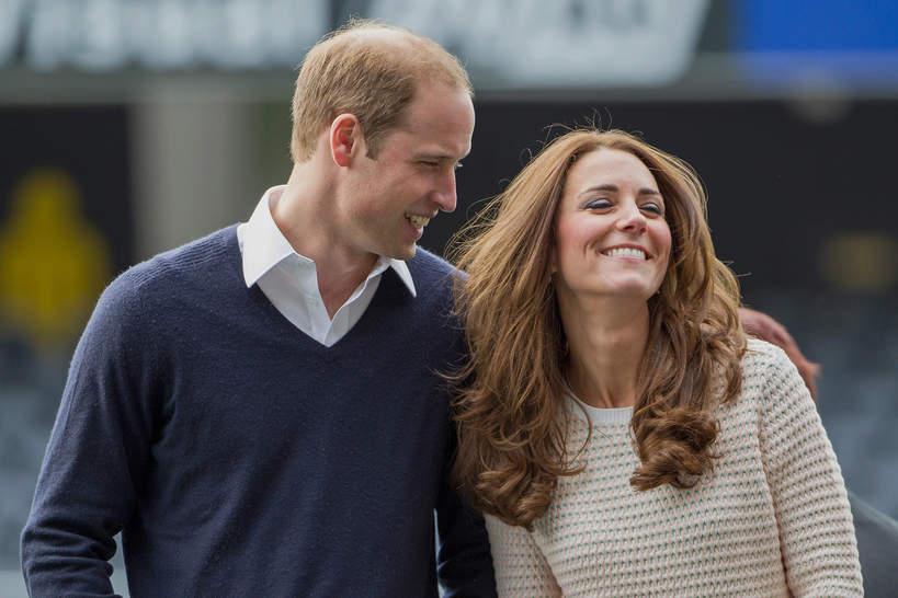 Kate i William kryzys