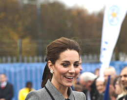 Kate Middleton, księżna Kate, bardzo szczupła