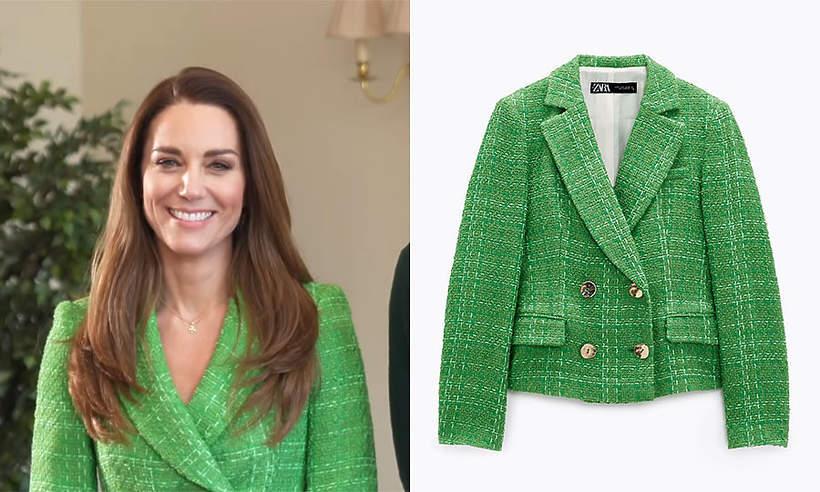 Kate Middleton, Zara
