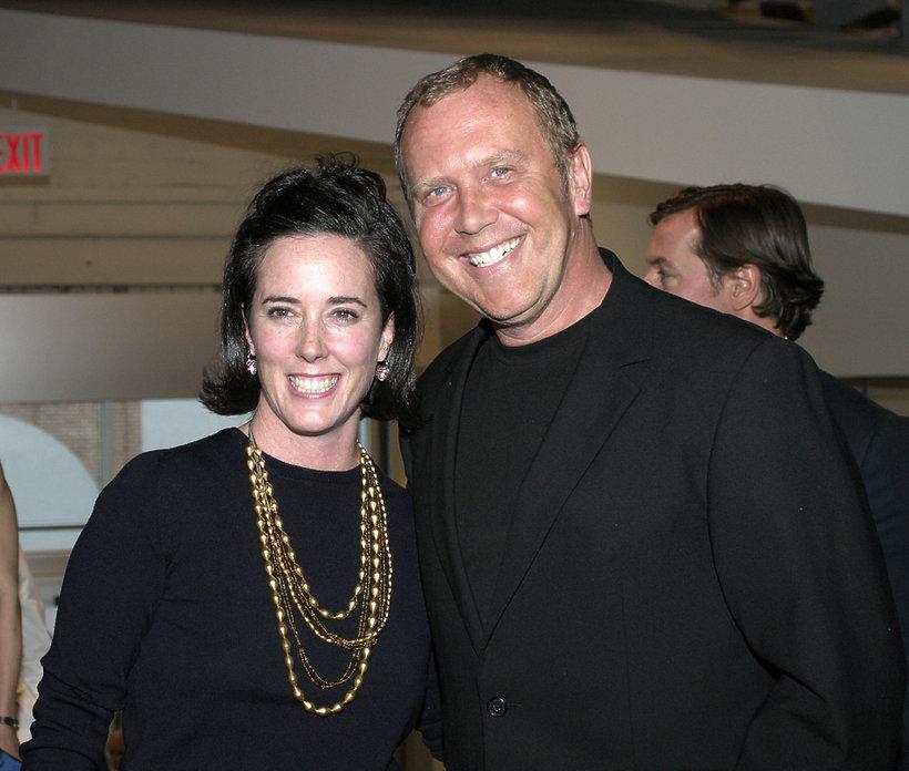 Kate Spade z Michaelem Korsem