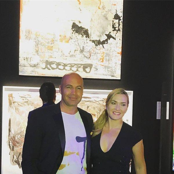 Kate Winslet i Billy Zane