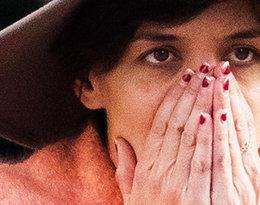 Przygnębiona Katie Holmes zmieniła się nie do poznania. Czy nadal ścigają ją demony przeszłości?