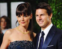 """Katie Holmes o rozwodzie z Tomem Cruisem: """"To był intensywny czas"""""""