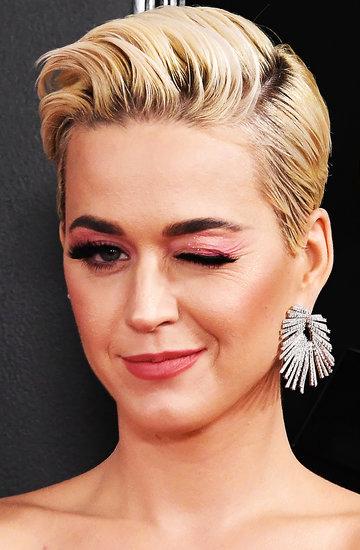 Katy Perry, Grammy 2019