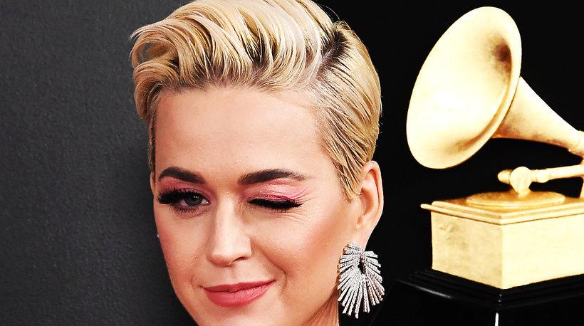 Z kim obecnie spotyka się Katy Perry