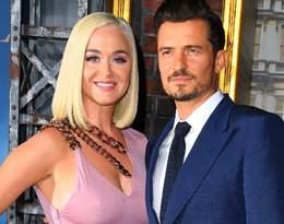 Katy Perry jest w ciąży z Orlando Bloomem! Artystka poinformowała o tym w nietypowy sposób