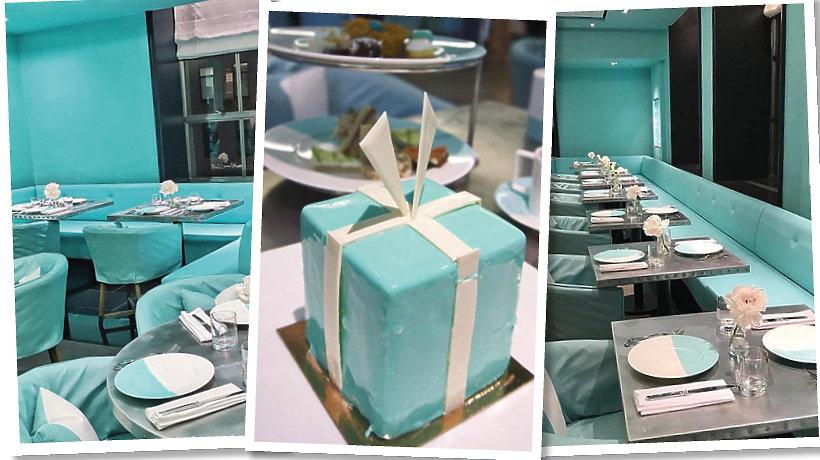 Kawiarnia Blue Box Cafe