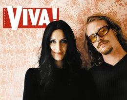 "Kayah, ""Viva!"" wrzesień 2000"