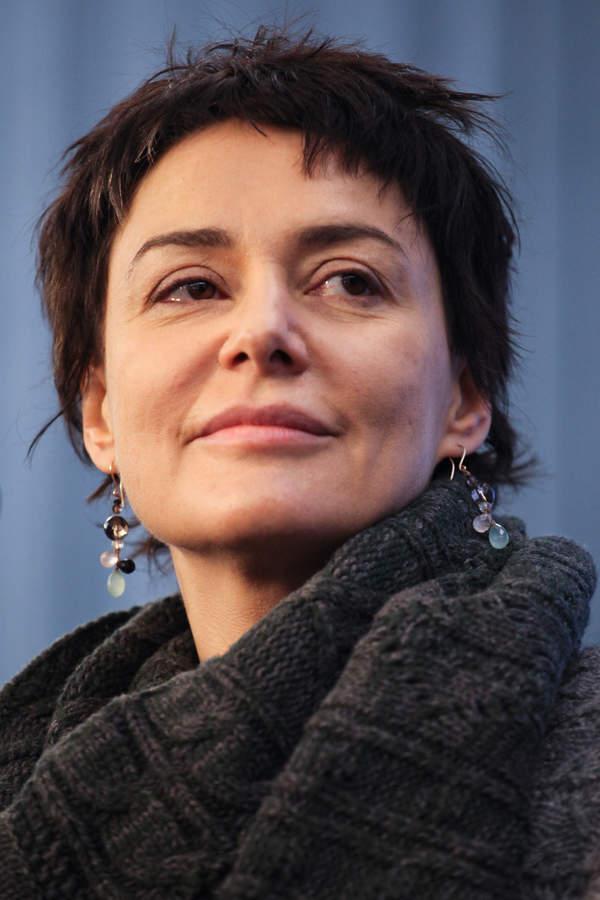 Kazimiera Szczuka 2012