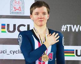 Trzykrotna mistrzyni świata w kolarstwie torowym została znaleziona martwa...