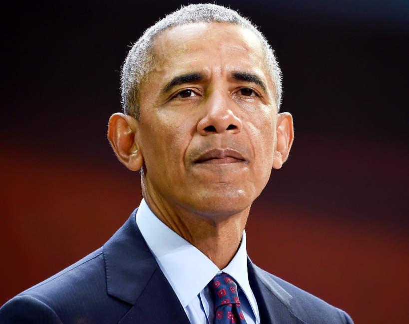 Kim był ojciec Baracka Obamy?