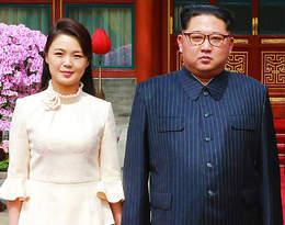 Pojawiły się nowe zdjęcia żony Kim Dzong Una. Jak dziś wygląda?