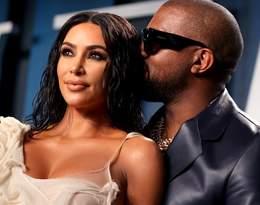 """To już oficjalne: Kim Kardashian i Kanye West rozwodzą się.""""Miała go po prostu dość!"""""""