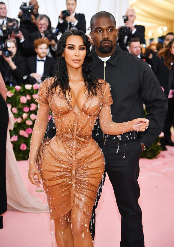 Kim i Kanye rozwodzą się