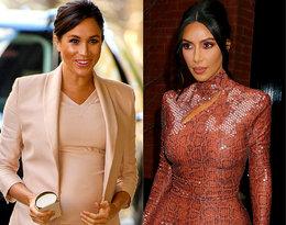 Co łączy Meghan Markle i Kim Kardashian?
