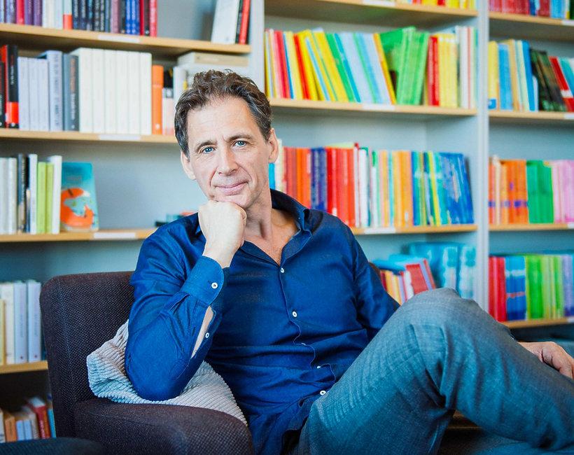 Kim jest David Lagercrantz, autor kontynuacji Milennium
