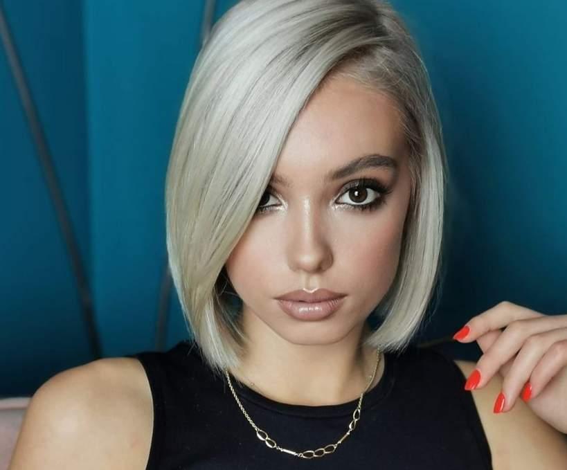 Kim jest Karolina Płocka Top Model 2020
