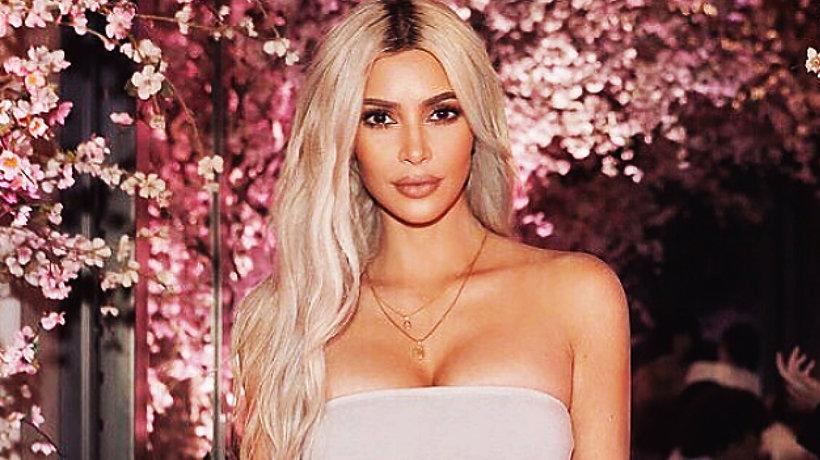 Kim jest surogatka Kim Kardashian, Kim Kardashian po raz koleny została mamą, Kim Kardashian, MT