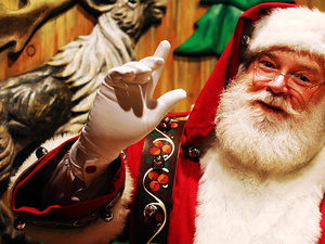 Kim jest św. Mikołaj?