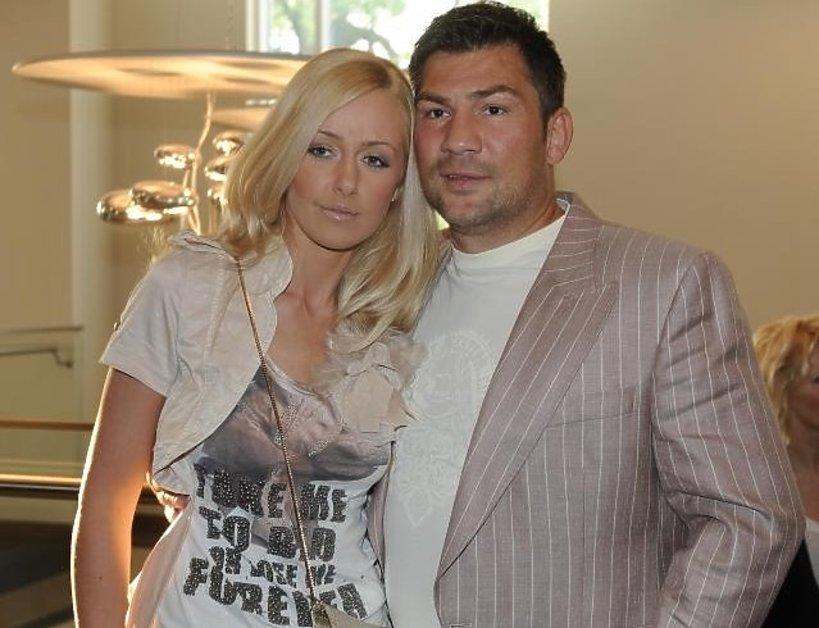 Kim jest żona Michalczewskiego, Barbara Imos? Co o nim mówiła?