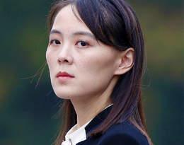 Nazywana jest królową PR. Kim jest siostra Kim Dzong Una?