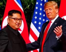 Donald Trump ujawnia informacje o stanie zdrowia Kim Dzong Una!