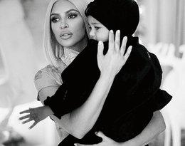 """Szczere wyznanie Kim Kardashian: """"Nienawidziłam bycia w ciąży"""""""