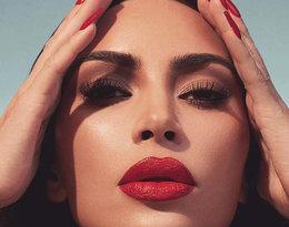 Kim Kardashian wyznała, że opóźniła poród z powodu... złego koloru manicure!