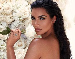 Kim Kardashian pokazała na Instagramie wyjątkowe zdjęcie!