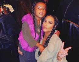 Kim Kardashian zorganizowała nietypowe przyjęcie urodzinowe swojej córce!