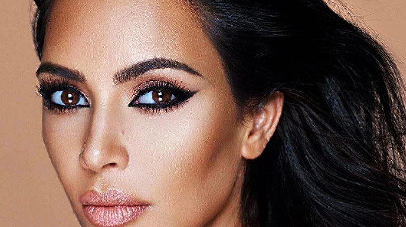 Kim Kardashian, jak się zmieniała? Metamorfoza gwiazd